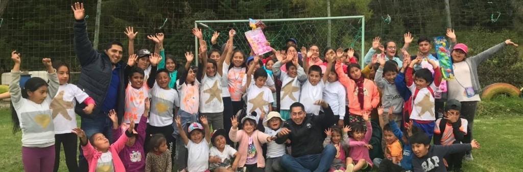 COLONIAS VACACIONALES 2019